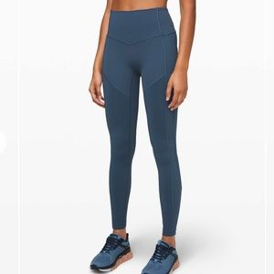 Lululemon All The Right Places Pant II 28""